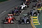 Hans-Joachim Stuck kritisiert Formel 1: Zu wenige Autos, zu künstlich