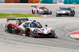 Asian Le Mans Breaking news Asian Le Mans Sprint Cup website launch