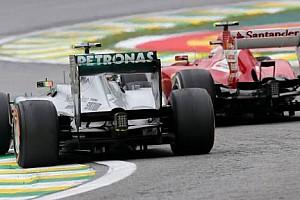 Alonso: Podyum için Massa'ya yol verecektim