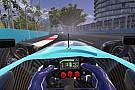 Формула-1 відстає на коло від віртуальних технологій