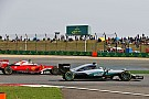 Вольф: Ferrari не використовує повну потужність мотора