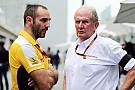 Марко: боси Renault не в своєму розумі
