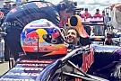 Ріккардо взяв участь у Фестивалі швидкості в Перті