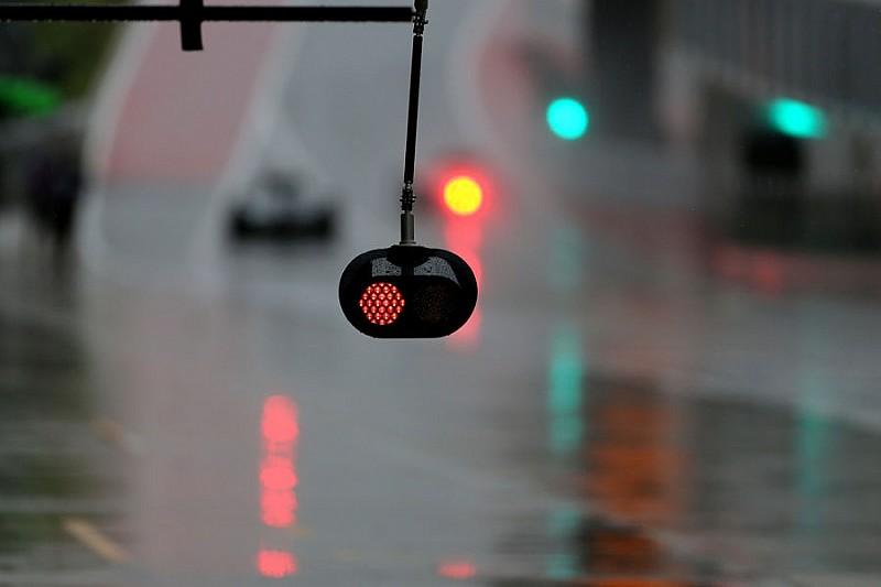 FIA зможе відкласти кваліфікацію лише на годину