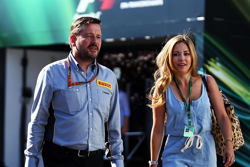 Пол Хембрі: FIA підтвердить контракт в грудні