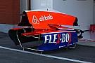 Manor отримає двигуни Mercedes в сезоні-2016