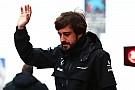 Алонсо возглавил список узнаваемых гонщиков