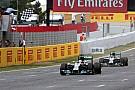 Pirelli о гонке в Испании