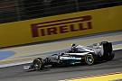 Pirelli о квалификации в Бахрейне