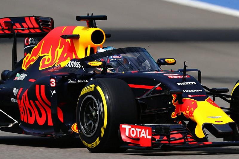 F1确定驾驶舱保护装置决定截止日