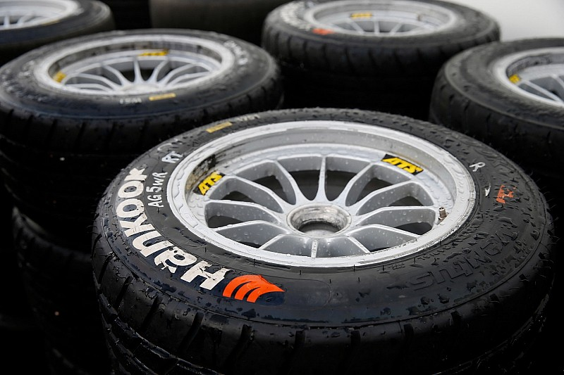 Vertragsverlängerung: Hankook bleibt bis 2019 Reifenpartner der DTM