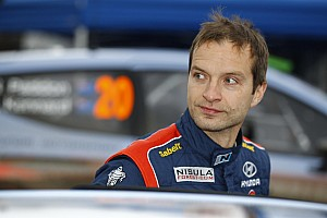 WRC Breaking news Hanninen close to securing Toyota WRC deal
