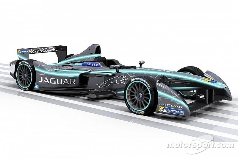 Jaguar представить свій болід на заключному етапі цьогорічного чемпіонату