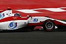 Барселона GP3: Альбон стримав Тунхо і виграв другу гонку