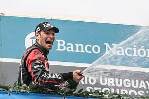 TURISMO CARRETERA Reporte de la carrera Sábado de victoria para Ardusso