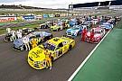 NASCAR Euro NASCAR in Europa: Da wächst etwas heran