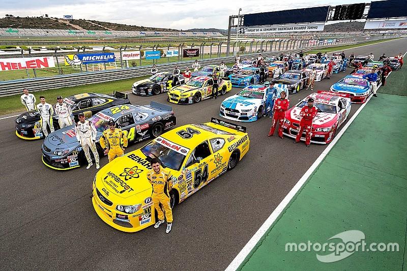 NASCAR in Europa: Da wächst etwas heran