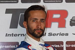TCR Отчет о гонке Грачёв одержал первую победу в TCR
