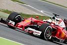 Феттель вважає, що Ferrari будут сильними в Монако
