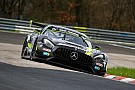 Endurance AMG-Team HTP Motorsport ready for the 'Green Hell'