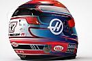 Grosjean ricorda il nono posto di Bianchi sul casco per Monaco