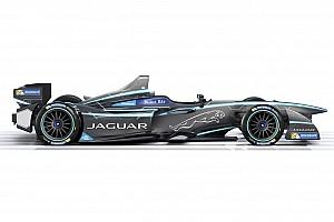 Formula E Breaking news Jaguar Formula E team recruits Williams F1 engineers