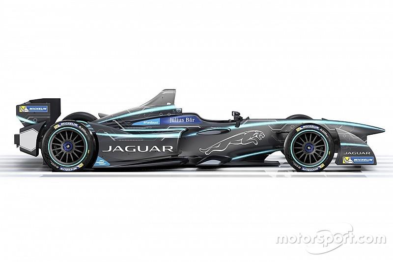Jaguar Formula E team recruits Williams F1 engineers