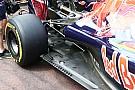 Технічний брифінг: «Сідало мавпи» та днище Toro Rosso
