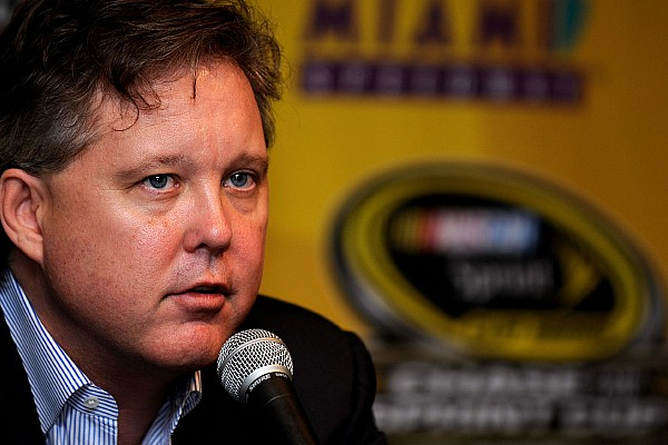 NASCAR Sprint Cup France: NASCAR gets more input on decisions