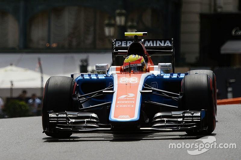 Мета Manor F1 – середина пелотону через п'ять років