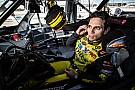 NASCAR Truck Germán Quiroga regresa a NASCAR después de 19 meses