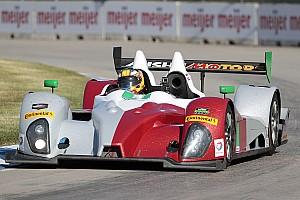 IMSA Raceverslag IMSA Detroit: Bleekemolen overwint, Van der Zande prolongeert