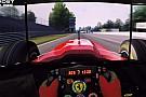 Csapatás Michael Schumacher 1998-as F1-es Ferrarijával: Assetto Corsa