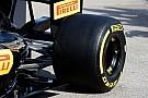 """Pirelli: Neue Reifen werden die Formel 1 2017 """"erstaunlich"""" verändern"""