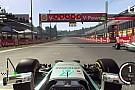 F1 2015: Egy izgalmas verseny Hamiltonnal az új hivatalos F1-es játékban