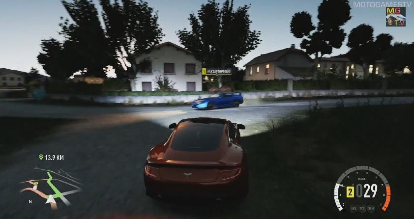 Forza Horizon 2: Fantasztikus grafika, remek hangok és élvezhető irányítás