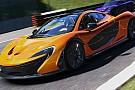 Project CARS: Ilyen a McLaren P1 a játékban! Csodálatos grafika, remek hangok, szimulációs élmény