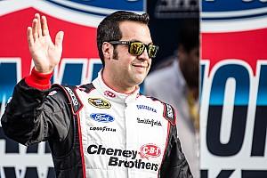 NASCAR XFINITY Breaking news RCR brings Hornish, Allmendinger, McDowell, Kennedy into Xfinity lineup