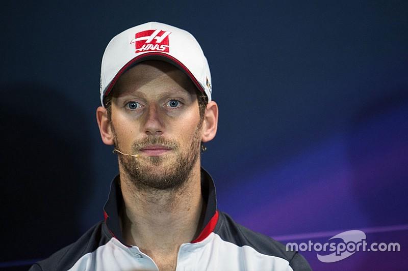 Gibt Romain Grosjean  in Watkins Glen sein NASCAR-Debüt?