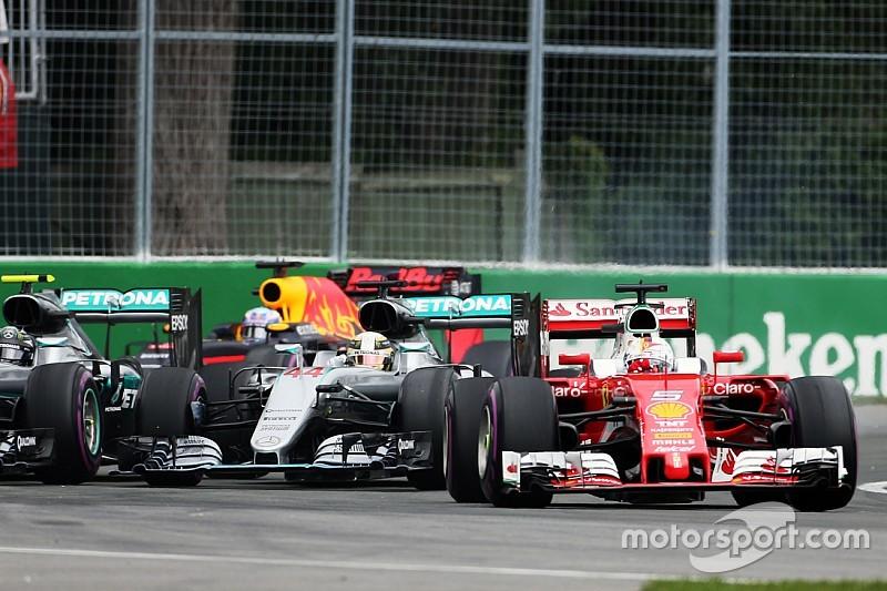 Ferrari admite un