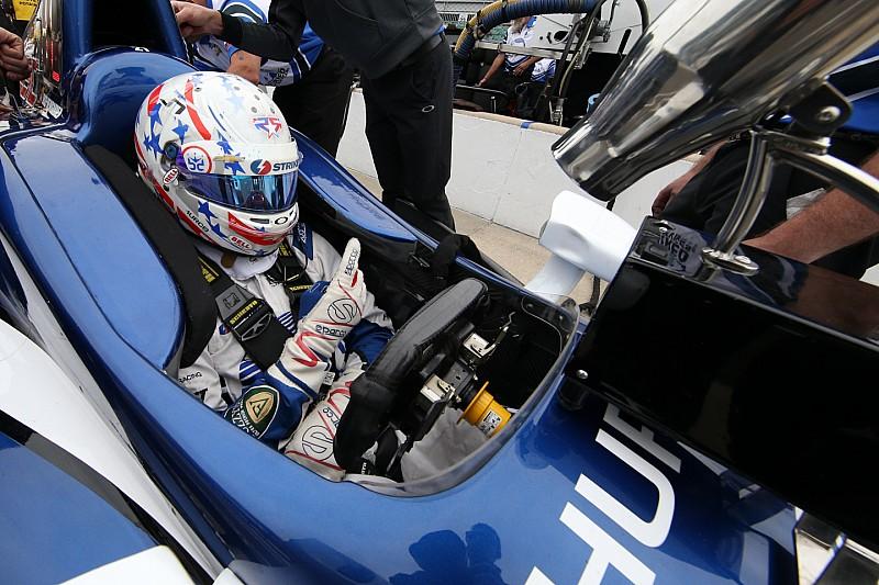 IndyCar планує підвищити безпеку в 2017 році