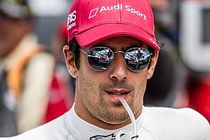 Le Mans Entrevista Di Grassi cita até escova de dentes em preparação de Le Mans