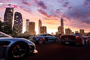 SİMÜLASYON DÜNYASI Son dakika Forza Horizon 3 duyuruldu