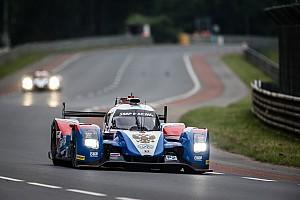 Ле-Ман Новость Экипаж SMP Racing переставлен в конец решетки