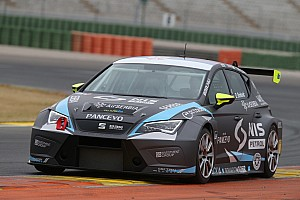 TCR Qualifyingbericht TCR in Oschersleben: Borkovic sichert sich die Pole-Position