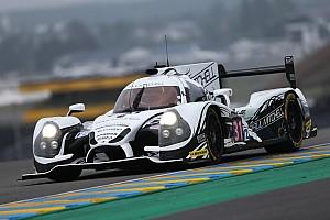 """Le Mans Últimas notícias Derani lamenta problemas em Le Mans: """"decepcionante"""""""