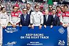 Le Mans Todt: Le Mans, Peugeot galibiyetinden önce bile özeldi