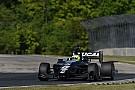 Indy Lights Santiago Urrutia coglie il successo in Gara 2 a Road America
