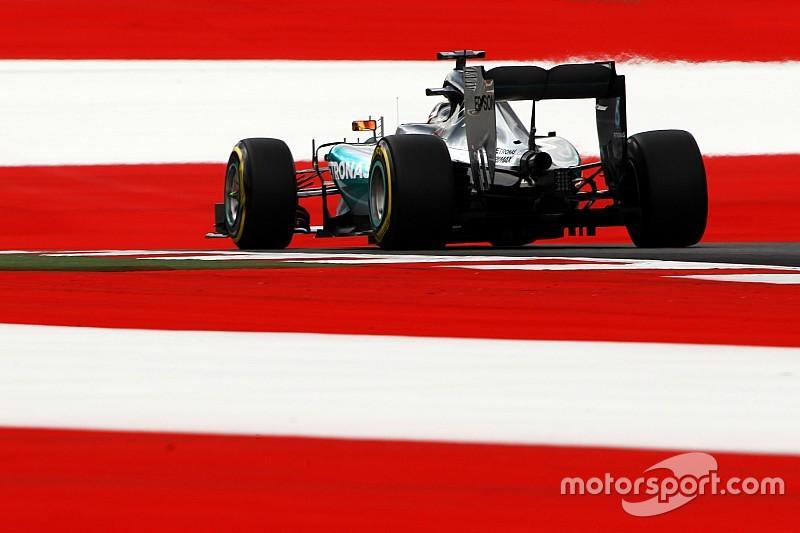 Аналіз: Команди очікують на оновлення рекорду кола Red Bull Ring