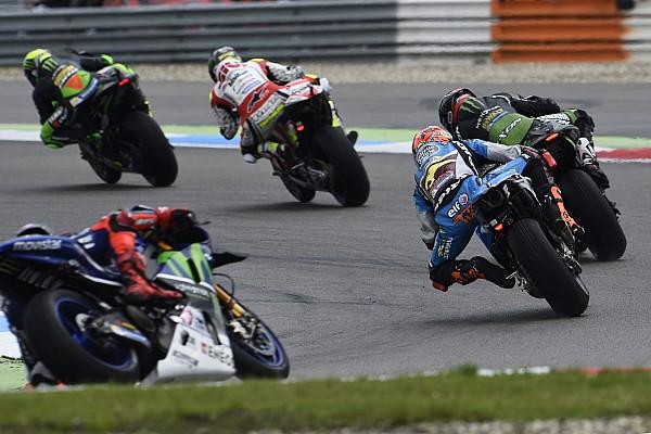 MotoGP Ultime notizie Mercato 2017: team ufficiali al completo, ora tocca ai satellite